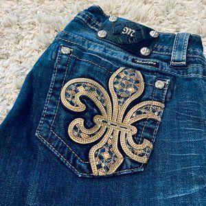 Buckle MissMe Jeans